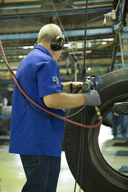 machine service photo