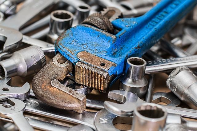 tool service photo